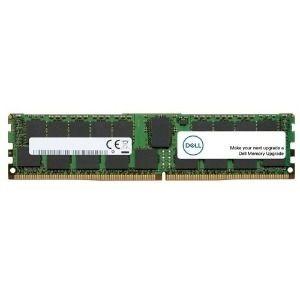 Módulo RAM Dell para Workstation, Servidor - 16GB (1 x 16GB) - DDR4-2400/PC4-19200 DDR4 SDRAM - 2400MHz - 1.20V - ECC - Registrado - 288-clavijas - DIMM