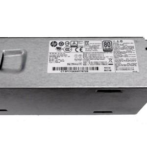 Fuente HP Prodesk 600 G3 SFF 180W Desktop  4pin 901764-00 - Retirado de Equipo en Uso Garantia : 12 Meses