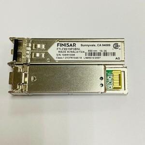 FINISAR 850nm MM SX FTLF8519P3BNL Gigabit 1000BASE-SX Multimode SFP