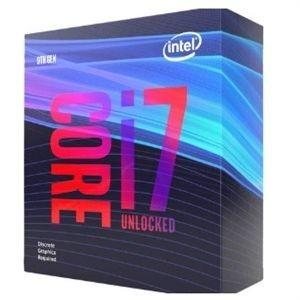 PROCESADOR INTEL CORE I7 9700KF / 3.6 GHZ UP TO 4.9 GHZ / 1151 / BX80684I79700KF