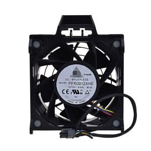 685043-001 - HP - 92MM X 92MM FAN FOR PROLIANT ML350E GEN8 E5-2420 6LFF PERF US SVR (685043-001).