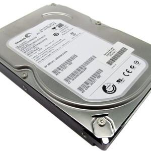 Disco Duro HP 482483-001  397377-021 HP 250-GB 3G 7.2K 3.5 SATA