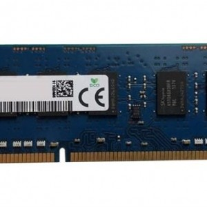 Memoria HP 669239-081 8GB (1X8GB) 2RX8 PC3-12800E Para servidor G8E Retirado de Equipo en uso Garantia 12 Meses
