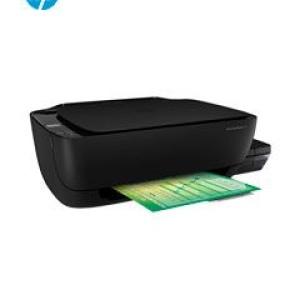 Multifuncional de tinta HP Ink Tank Wireless 415, Imprime/Escáner/Copia/Wireless. Imprime 8 ppm negro / 5 ppm color a resolución 4800x1200 dpi, escáner de 1200x1200 dpi, copia en negro y colo