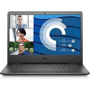 "Notebook Dell Vostro 14 3400, 14"" HD, Core i5-1135G7 de hasta 4.2GHz, 8GB DDR4, 1TB SATA Video Intel Iris Xe Graphics, LAN GbE, WLAN 802.11ac 1x1, Bluetooth, Camara Web Incluye Sistema Opera"