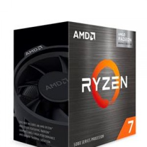 Procesador AMD Ryzen 7 G-Series 5700G Octa-Core (8 núcleos) 3.80GHz - Al por menor Paquete(s) - 16MB Caché L3 - 4MB Caché L2 - Procesamiento de 64 bits - 4.60GHz Velocidad de sobreaceleración