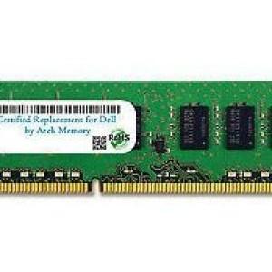 Memoria DELL 8GB  SNP96MCTC/8G  Dell Poweredge R210 II T20 T110 II R220 FM120