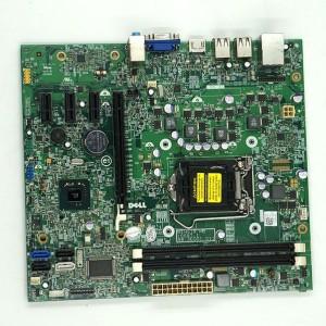 Placa Dell Optiplex 390  0M5DCD LGA 1155/Socket H2  Retirado de Equipo en Uso