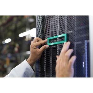 HPE - Caja de unidades para almacenamiento - Universal Media Bay
