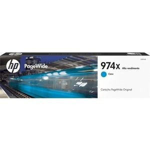 TINTA HP L0R99AL (974XL) CYAN 7,000 PAG