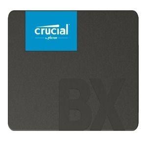 Crucial® BX500 2000GB SATA 2.5 inch SSD
