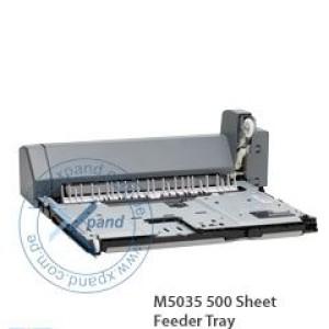 Unidades de impresión a doble cara HP (Q7549A)- Para LaserJet serie 5200 //  Multifuncionales HP LaserJet serie M5035MFP // M5025