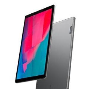 """Tablet Lenovo Tab M10 HD (2nd Gen) 10.1"""" HD (1280x800) TDDI, Multitouch, Android 10 Wireless 802.11 a/b/g/n/ac 1x1 + Bluetooth 5.0, Procesador MediaTek Helio P22T (8C, 4x A53 @2.3GHz + 4x A53"""