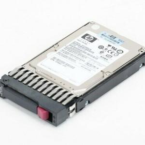 597609-001 507284-001 HP 300GB 6G 10k, SAS 2.5 SFF  - Usado