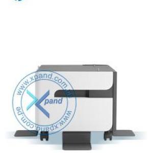 Gabinete para HP LaserJet M525 MFP (CF338A) Compatible con HP LaserJet Enterprise 500 M525 MFP.