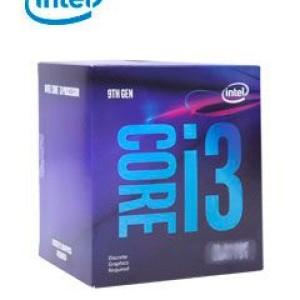 Procesador Intel Core i3-9100, 3.60 GHz, 6 MB Caché L3, LGA1151, 65W, 14 nm. Tecnologías: Compatible con Intel Optane, Virtualización, Secure Key, OS Guard, Boot Guard.Presentación en caja.