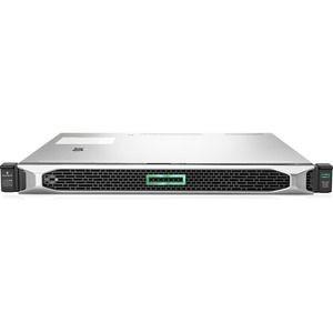 HPE ProLiant DL160 Gen10 Intel Xeon Bronze 3206R 8-Core (1.90GHz 11MB) 16GB (1x16GB) PC4-2933Y-R RDIMM 4 x Hot Plug 3.5in Large Form Factor Smart Carrier Dynamic Smart Array S100i SATA No Opt