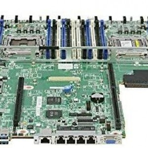 Placa Principal HP ProLiant DL380 DL380P DL360 Gen9 G9 729842-001 Para procesadores V3 Garantia 12 Meses