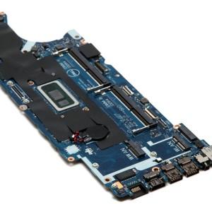 Placa Dell LATITUDE 5410 I5-10210U 1.60GHz LA-J371P - Retirado de Equipo en Uso Garantia 12 Meses