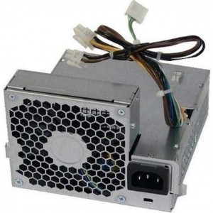 HP 611479-001   613663-001  Fuente de Poder 240watt para PC HP 4000 4300 6200 8000 8100  Producto Nuevo en Bolsa  Garantia : 6 Meses