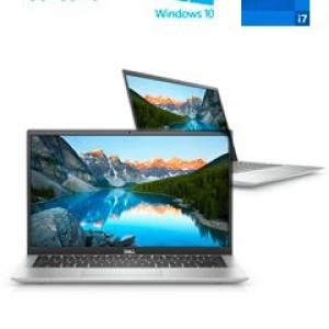 Dell Inspiron 5301 - Core i7 1165G7 - Win 10 Home 64 bit