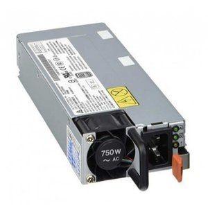 Fuente de alimentación Lenovo 7N67A00883, 750W, 230V / 115V, Platinum Hot-Swap.