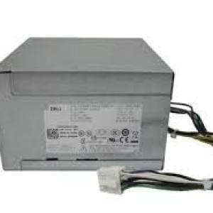 Fuente de Poder Dell XFXKX OptiPlex 3020/7020/9020 290W 8-Pin  - Usado  12 Meses de Garantia.