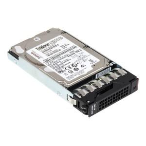 """Disco duro IBM- Lenovo ThinkServer, 600GB, SAS 6Gbps, 1000 RPM, 2.5"""", Hot Swap."""