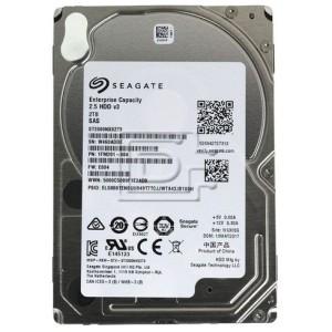 "Disco Duro HP ST2000NX0273 2TB 7.2K 12Gbps SAS 2.5"" HDD Hard Drive"