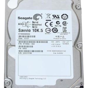 "Disco Seagate ST9900805SS  900GB 10K SAS 2.5"" 6Gb/s HDD SAVVIO 10K.5  Disco para servidores"