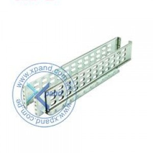 "Kit de rieles APC SURTRK5, de 19"", para SRC 3 kVA Smart-UPS RT."
