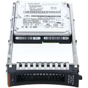 """00Y2503 IBM STORAGEWIZE 600GB 10K 6GB SAS 2.5"""" HDD 00Y2430 81Y3908"""