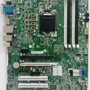 Placa Principal HP 656941-001 Elite 8300 LGA 1155/Socket H2 DDR3 SDRAM Producto retirado de equipo en uso Garantia :12 Meses