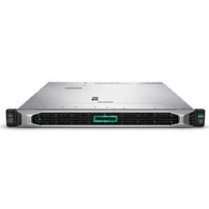 HPE ProLiant DL360 Gen10 Intel Xeon-G 5218 16-Core (2.30GHz 22MB) 32Gb (1 x 32GB) DDR4 2933MHz RDIMM 8 x Hot Plug 2.5in Small Form Factor Smart Carrier Smart Array P408i-a NC No Optical 1 x 8