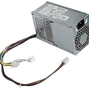 Fuente HP EliteDesk 800 600 G1 SFF 240w - 751884-001 - Retirado de Equipo  Garantia : 12 Meses