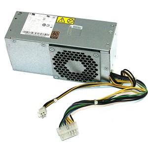 Fuente Lenovo Thinkcentre E31 Edge 92 Edge 93 E73  M73 M82 M83  E32 240W Power Supply 54Y8897 - 36200324   usado  Garantia : 12 Meses