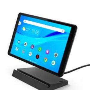 "Tablet Lenovo Smart Tab M8, 8"", Multi-Touch, HD IPS 1280 x 800, Android 9.0 Pie. Wireless 802.11 a/b/g/n/ac, Bluetooth, Procesador MediaTek Helio A22 Quad-Core 2.0GHz, memoria RAM 2GB LPDDR3,"