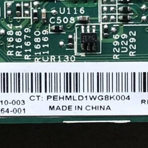 Placa  Principal HP ProLiant ML310e Gen8 v2  LGA1150 715910-003 retirado de equpo en uso Garantia : 12 Meses