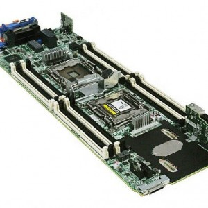 Placa HP BL460c Gen9  843305-001 / 740039-001 / 740039-002 Retirado de Equipo en uso Garantia 12 meses