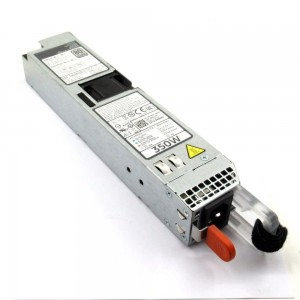 50W Redundant For Dell PowerEdge R320 R420 R420XR Power Supply 09WR03