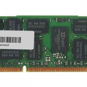 Memoria HP 500205-071 8GB DDR3 1333MHz, DDR3-1333 PC3-10600, 240p DIMM, ECC, Registered, 1.5v Bolsa  500662-B21 500205-071 G6 G7 DL380G6 DL380G7 DL360G6 DL360G7 DL580G7 - USADO