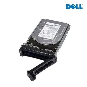 "Disco duro Dell 400-AJOQ, 300GB, SAS 12Gbps, 10000 RPM, 2.5"", hot swap. - 02M5JK"
