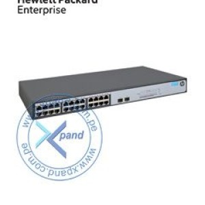 Switch HPE OfficeConnect 1420-24G-2SFP+ 10G
