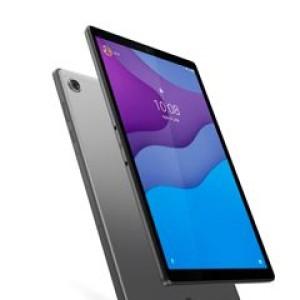 "Tablet Lenovo Tab M10 HD (2nd Gen) 10.1"" HD IPS Multi-touch 1280x800, Android 10 Q Procesador MediaTek Helio P22T Octa-Core 2.3 GHz, Memoria RAM 2GB LPDDR4x, Almacenamiento interno de 32GB eM"