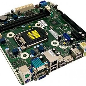 Placa HP ProDesk 400 G2 MS-G013 H81 803189-001 804372-001 804372-601 - Producto Retirado de Equipo en uso : Garantia : 12 Meses - Pedido 15 Dias