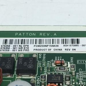 Placa HP Pro 4300 SFF LGA1155 MS-7782  676358-001 675885-001 - Retirado de equipo en uso Garantia : 12 Meses