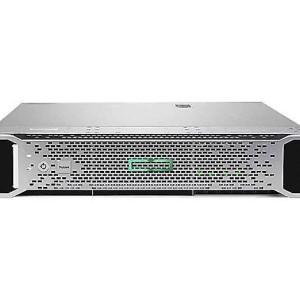 HP 2U Security Bezel Kit para servdiores G8 y G9 2U