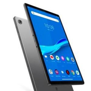 "Tablet Lenovo Smart Tab M10 FHD Plus(2nd Gen)1920x1200 10.3"" IPS Multi-touch Android 9 Pie Procesador MediaTek Helio P22T Octa-Core 2.3 GHz, Memoria RAM 4GB LPDDR4x, Almacenamiento interno de"