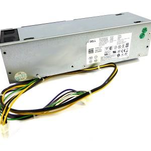 Fuente  Dell OptiPlex 3020 7020 9020 T1700 SFF 255W NT1XP R7PPW M9GW7  - Usado