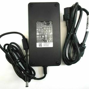 Cargador Dell Laptop  ADP-240AB 0FWCRC GA240PE1-00 240W 19.5V 12.3A Alienware Precision